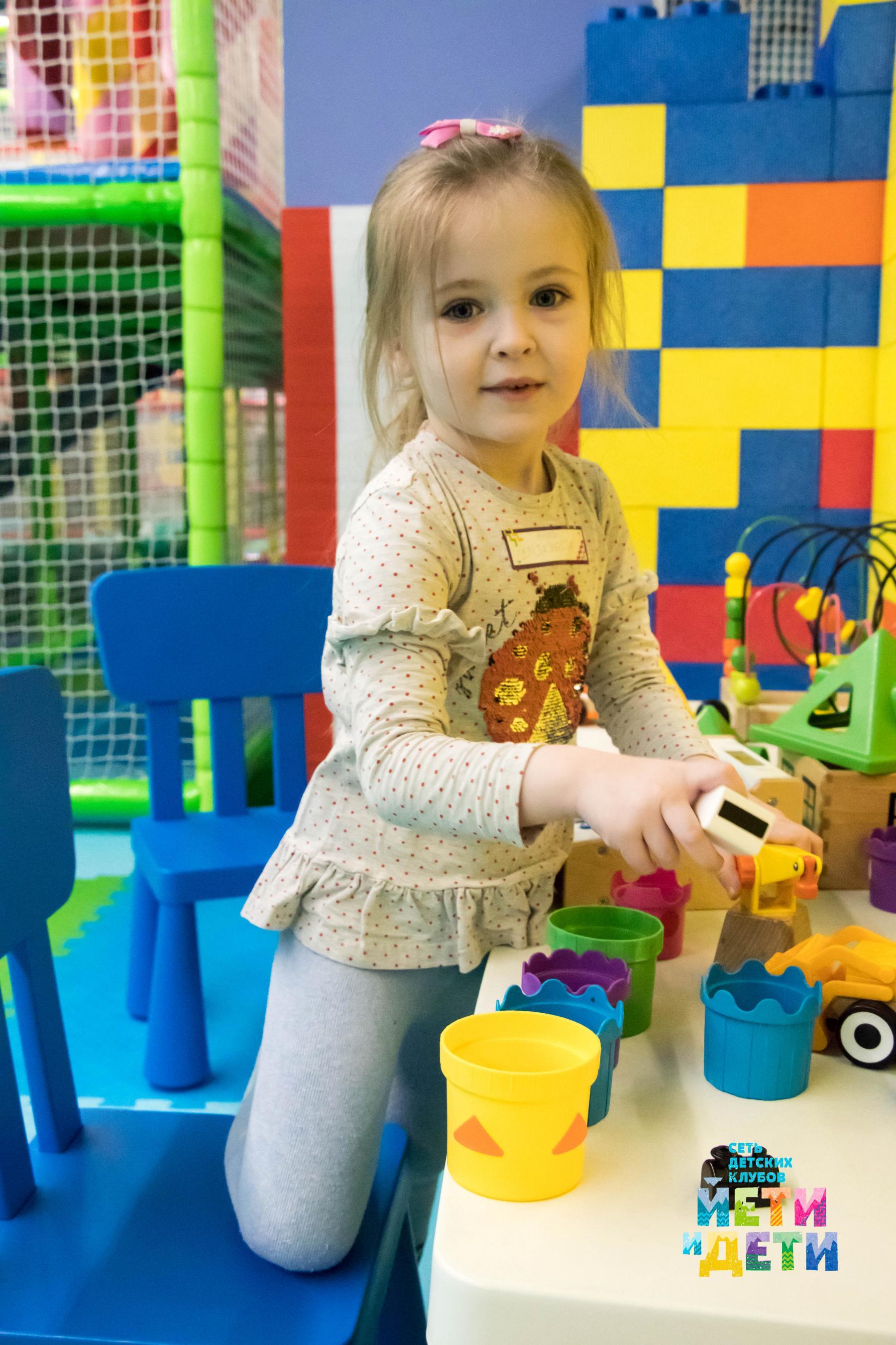 Детский лабиринт в развлекательном центре Йети и Дети, фото 2