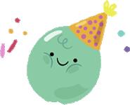 День Рождения ребенка в Молодечно
